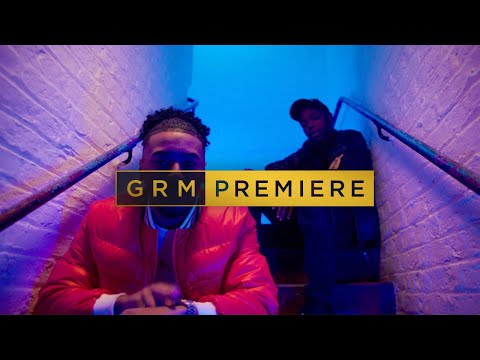 Tyreezy x 23 Unofficial – No Doubt [Music Video] | GRM Daily