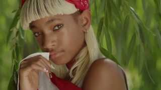 Willow Smith Summer Fling - YouTube