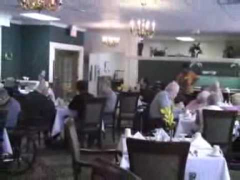 Beaufont Towers Retirement Community in Richmond, VA