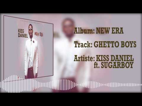 Kiss Daniel | Ghetto Boys [Official Audio] ft Sugarboy