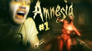 KILLING FLOOR EMBRYOS! - Amnesia: Custom Story - Part 1 - Interius
