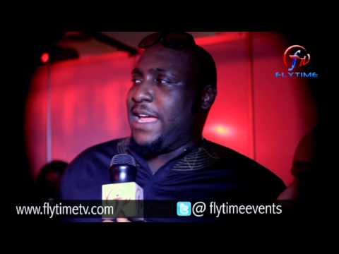 0 VIDEO: FlytimeTV Covers Davidos O.B.O Album LaunchDavido
