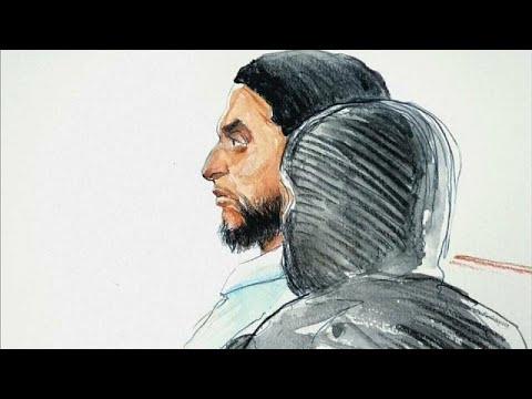 العرب اليوم - شاهد: الحُكم بالسجن عشرين عامًا على صلاح عبدالسلام