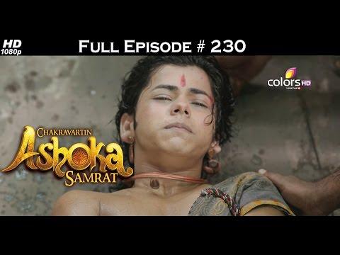 Video Chakravartin Ashoka Samrat - 15th December 2015 - चक्रवतीन अशोक सम्राट - Full Episode(HD) download in MP3, 3GP, MP4, WEBM, AVI, FLV January 2017