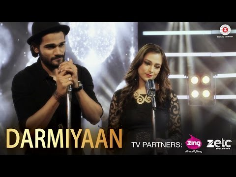 Darmiyaan   Yasser Desai & Sumedha Karmahe   Piyush Shankar   Specials by Zee Music Co.