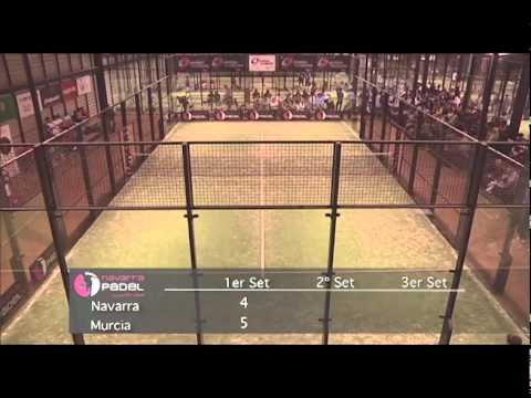 Navarra vs Murcia (Selecciones Autonómicas)