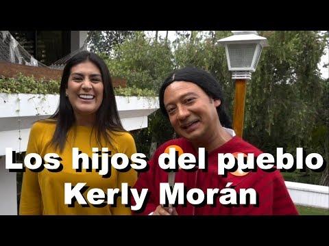 Mashi - Kerly Morán