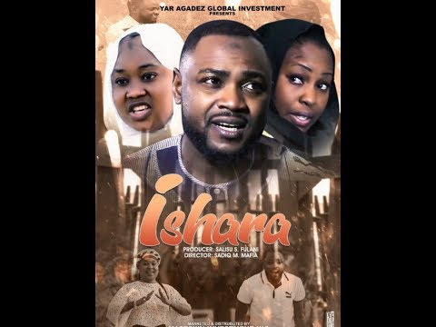 ISHARA 3&4 LATEST HAUSA FILM WITH ENGLISH SUBTITLES / ADAM A ZANGO / MASAUDA YARAGADAZ