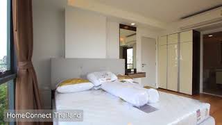 1 Bedroom Condo for Rent at Focus on Ploenchit PC010290