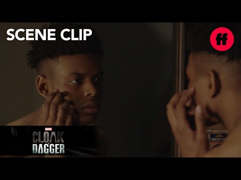 Marvel's Cloak & Dagger | Season 1, Episode 1: Two Worlds | Freeform