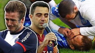 10 Most Emotional Moments In Football! by Football Daily