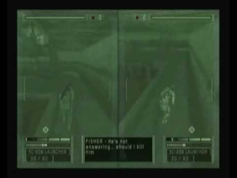 splinter cell chaos theory gamecube amazon