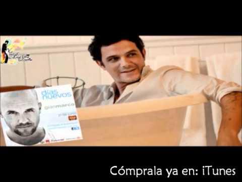 Respirar - Gianmarco ft. Alejandro Sanz