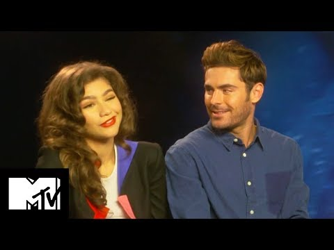 gratis download video - Zac-Efron--Zendaya-Play-Would-You-Rather-THE-GREATEST-SHOWMAN-Edition--MTV-Movies