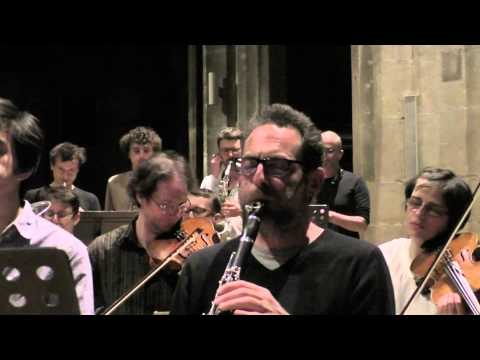 Live Music Show - Stephen O'Malley's Orchestra performs Gruidés
