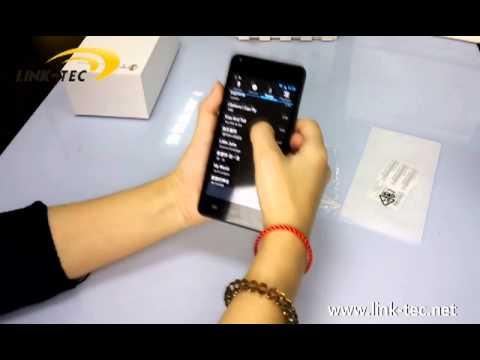 NEW Model THL T5 DUAL CORE Dual Core MTK6572w Frist Look !