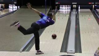 Mookie Betts Rolls Perfect 300 Game in PBA World Series of Bowling
