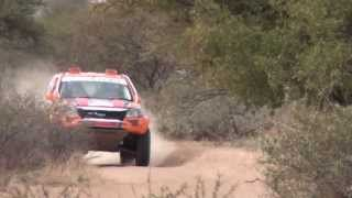 Kalahari Botswana  City new picture : Kalahari Botswana 1000 Desert Race - Cars