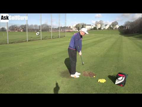 Great Golf Drills For Out To To In Swing Issues