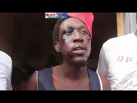 Musha Dariya Kalli Aliartwork tare da yan kwamati part 1 (Hausa songs/Hausa film)