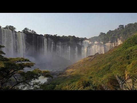Αγκόλα: Φυσικές ομορφιές και επενδυτικές ευκαιρίες στην επαρχία Μαλάντζ…