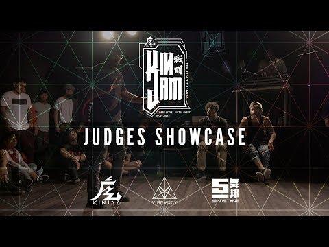 Judges Showcase | KINjam LA 2018 [@VIBRVNCY 4K] - Thời lượng: 4 phút, 12 giây.