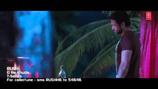 O Re Khuda - Adnan Sami (Full Video Song) - Rush - Ft. Emraan Hashmi  Hot New Song [HD]
