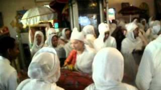 2012 Ethiopian Orthodox Timket{greek }