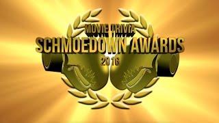 Movie Trivia Schmoedown Awards 2016 by Collider