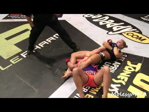 Newest Ronda Rousey: Armbar - Judo & MMA Highlight (Inc Sarah Kaufman)