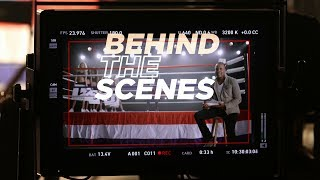 We went to the set of Sugar Ray Leonard's latest Skechers commercial to give you a behind-the-scenes look at the boxing legend's latest ringside shoot. With Skech-Knit shoes and Air-Cooled Memory Foam in hand, Sugar Ray hasn't slowed down! Shop for Skech-Knit and more Skechers footwear for Men at:https://www.skechers.com/en-us/menLike and follow us for news, contests and updates:http://www.facebook.com/SKECHERShttp://www.twitter.com/SKECHERSUSAhttp://www.instagram.com/skechershttp://www.pinterest.com/skechersAnd follow SKECHERSUSA on Snapchat!