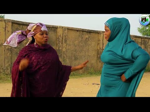 KISHIYA KO MASIFA 1&2 Hausa Film Original. with English Subtitle. ku danna SUBSCRIBE