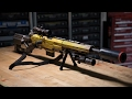 Adam Savage's One Day Builds: Custom NERF Rifle