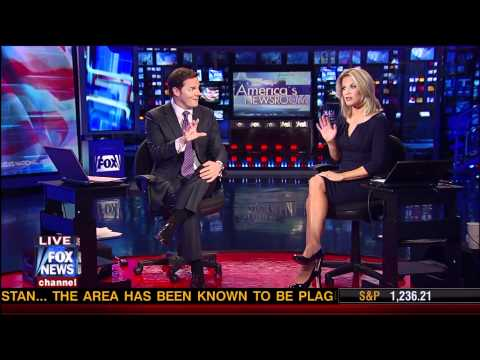 Fox News - Martha MacCallum 12 10 10