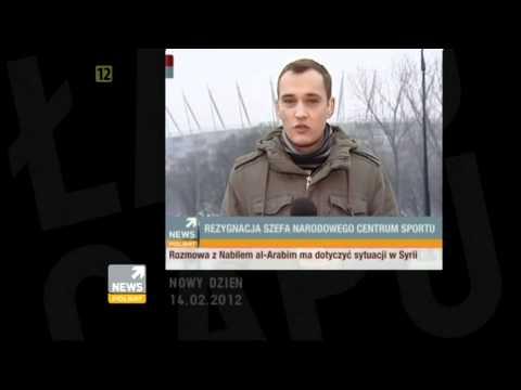 Łapu Capu 16.02.2012