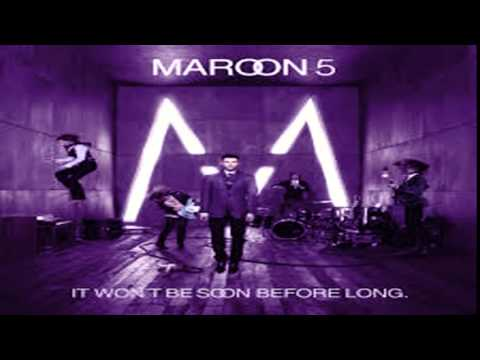 Maroon 5 - Makes Me Wonder [Chopped & Screwed]