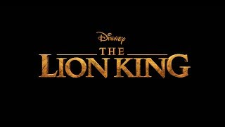 #TheLionKing