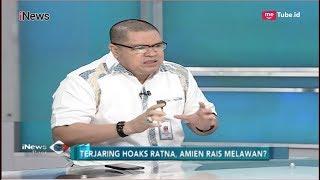 Video Reaksi Jubir TKN Jokowi-Ma'ruf Soal Pernyataan Amien Rais Soal Korupsi - iNews Pagi 09/10 MP3, 3GP, MP4, WEBM, AVI, FLV Desember 2018