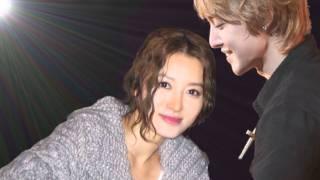 Download Video Kim Hyun Joong  and  Hwangbo ~ HOLY NIGHT MP3 3GP MP4