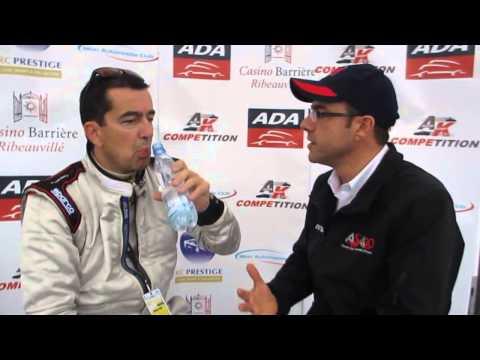 WRC Assistance Colmar samedi 5 octobre 2013 Patrick Fait du Rallye