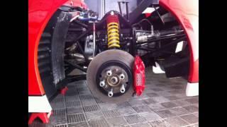 Nonton Fast & Furious 6 Ferrari Fxx Replica (Ludacris post) building process Film Subtitle Indonesia Streaming Movie Download