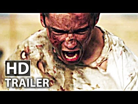 THE SIGNAL - Trailer (German | Deutsch) | HD