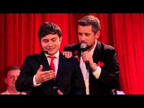 """Гумор Кабаре """"Вечір Колєг"""" - Концерn 16-го Червня 2015 (Випуск 1)"""
