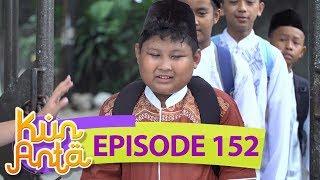 Video GUBRRRAAAKK !!! Indar & Lukman Terpental Gara Gara Anak Ini - Kun Anta Eps 152 MP3, 3GP, MP4, WEBM, AVI, FLV September 2018