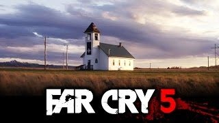 Video Far Cry 5 - OFFICIAL TEASER TRAILER REVEALED!  New Gameplay Event!  (Far Cry 2017 Game) MP3, 3GP, MP4, WEBM, AVI, FLV Mei 2017