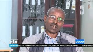 Oduu Afan Oromo 20/06/2012