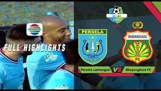 Download Video Persela Lamongan (2) vs (0) Bhayangkara FC - Full Highlights | Go-Jek Liga 1 Bersama Bukalapak MP3 3GP MP4