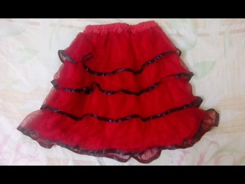 Video layer skirt (ruffle skirt) malayalam download in MP3, 3GP, MP4, WEBM, AVI, FLV January 2017