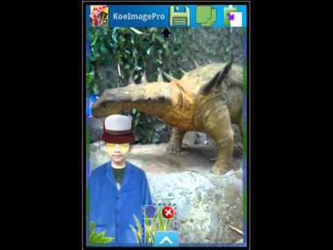 Video of KoeImage (Story)