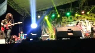 Momonon Modus    Live In Bogor